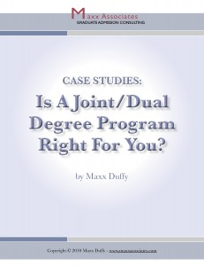 Case Studies: Is a Joint/Dual Degree Program Right for You?